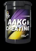 PureProtein - Arginine + Creatine (300гр)
