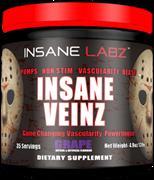Insane Labz Insane Veinz (139гр)