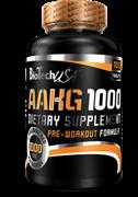 BioTech USA - AAKG 1000 (100таб)