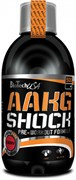 BioTech USA - AAKG Shock Extreme (500мл)