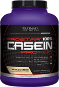 Ultimate Nutrition Prostar Casein (2270гр)