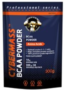 Cybermass - BCAA Powder Pure (300гр)