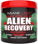 Insane Labz Alien Recovery (231гр)