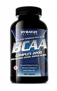 Dymatize BCAA Complex 2200 (400таб)