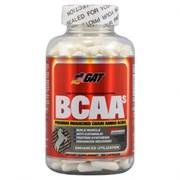 GAT BCAAs (180капс)