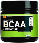 Optimum Nutrition BCAA + Creatine (730гр)