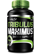 BioTech USA Tribulus Maximus Extra Strong (90таб)