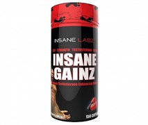 Insane Labz Insane Gainz (150капс)
