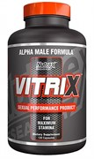 Nutrex - Vitrix Intrnational (120капс)