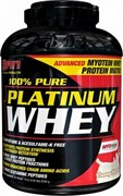 SAN 100% Pure Platinum Whey (2240гр)