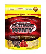 SAN 100% Pure Platinum Whey (4628гр)
