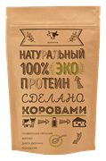 Korova - Натуральный 100% ЭКО Протеин (600 гр)