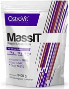 OstroVit - MASS IT (3400гр)