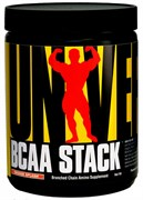 Universal Nutrition BCAA Stack (1000гр)