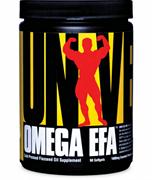 Universal Nutrition Omega EFA (90капс)