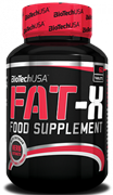 BioTech USA - FAT-X (60таб)