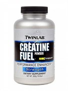 Twinlab Creatine Fuel Powder (300гр)