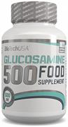 BioTech USA Glucosamine 500 (60таб)