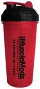 MuscleMeds Шейкер (700 мл)