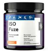 PureProtein - ISO Fuze (210 гр)