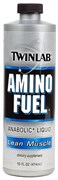 Twinlab Amino Fuel Liquid (474мл)