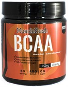 Muscle Rush BCAA (200гр)