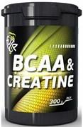 PureProtein - BCAA + Creatine (300гр)