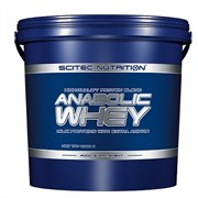 Scitec Nutrition - Anabolic Whey (4000гр)