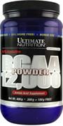 Ultimate Nutrition BCAA 12000 Powder (400гр)