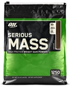 Optimum Nutrition Serious Mass (5455гр)