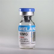 WESTPHARM - Melanotan 2 10мг (1флакон)