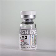 WESTPHARM - HGH Fragment (176-191) 2 мг (1флакон)