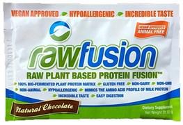 SAN Raw Fusion (1 порция) пробник