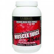 Ultimate Nutrition Muscle Juice 2544 (2250гр)
