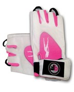 BioTech USA Перчатки Lady 1 (PinkFit)