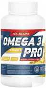 GeneticLab Nutrition - Omega 3 (90капс)