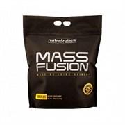 Nutrabolics - Mass Fusion Gainer (1 порция) пробник