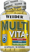 Weider Multi Vita (90капс)