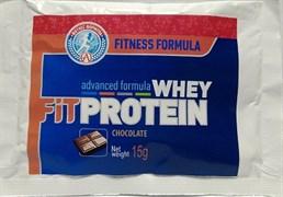 Академия-Т - Fit Whey Protein (1 порция) пробник