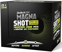 BioTech USA MagnaShot (20амп)