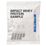 Myprotein Impact Whey Protein (1 порция) пробник
