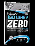 BioTech USA Iso Whey ZERO (500гр)