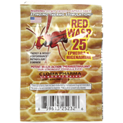 Cloma Pharma - Red Wasp (1 порция) пробник