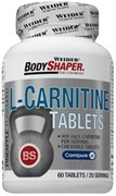 Weider L-Carnitine Tablets (60таб)
