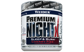 Weider Premium Night X (450гр)