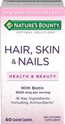 Nature's Bounty Hair Skin Nails (60капс)