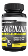 Goliath Labs - Ejaculoid (60капс)