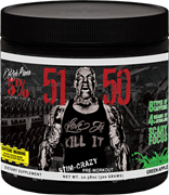 Rich Piana 5% Nutrition - 5150 (300гр)