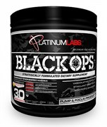 Platinum labs - Black OPS (216гр)