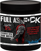 Rich Piana 5% Nutrition - Full As Fuck (360гр)